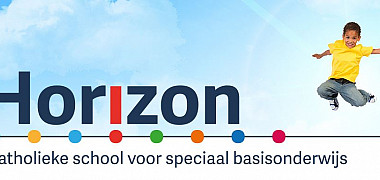 Nieuwe website Horizon!