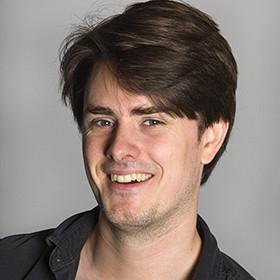 Mitchel Burgmeijer