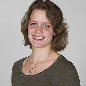 Kim van der Meij