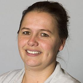 Laura van der Hooft