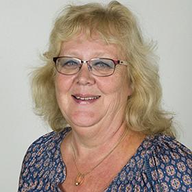 Anja van der Hoeven