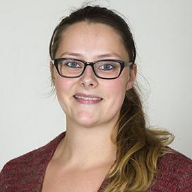 Rachelle Lelieveld