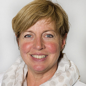 Carol Steekelenburg