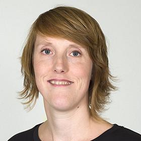 Lisette Verkes