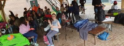 schoolverlaters kamp